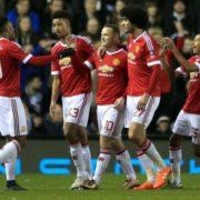 «Манчестер Юнайтед» – в 1/16 финала Кубка Англии