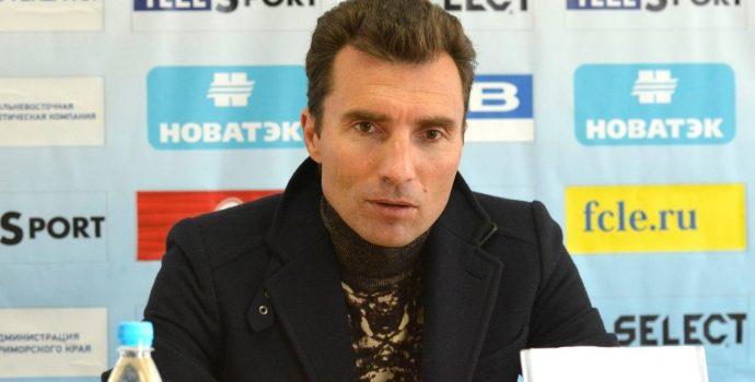 Григорян возглавил «Анжи»