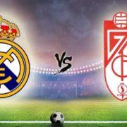 «Реал» разгромил «Гранаду»
