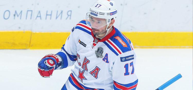 Илья Ковальчук: «Спартак» точно выйдет в плей-офф»