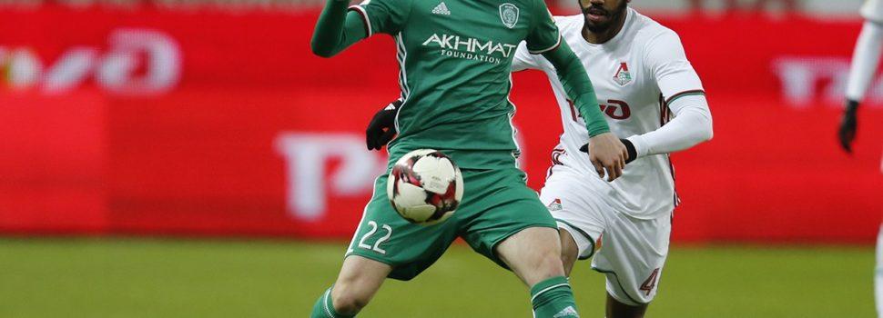 Резиуан Мирзов: «Смотрю, как играют футболисты на схожих позициях – Роналду, Неймар»
